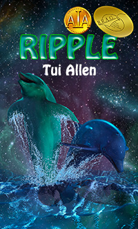 Cover of Ripple by Tui Allen